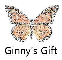 Ginny's Gift Logo Block